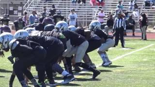 ng3 45 yard td against bay area seminoles