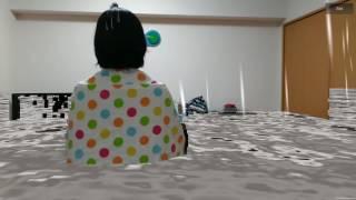 Mixed Reality Virtual Flood using Google Tango technology at home thumbnail
