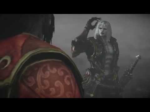 The History of Dracula 2 - Lords of Shadow 2 - The BrotherHood Attack  