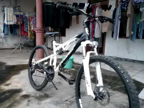 Review Sepeda Polygon Broadway 3 0 Youtube