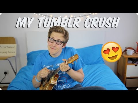 My Tumblr Crush | Evan Edinger