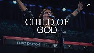 Child of God   Kathryn Scott - Vineyard Anaheim Worship Moment