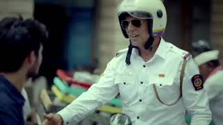 New Realesed Campaign Against Road Accident । On 15th August । Akshay Kumar । Government Of India O