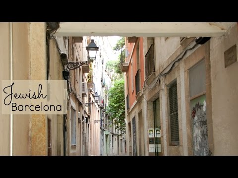 Jewish Barcelona: uncovering the city's history