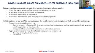 Marcellus Webinar   Q4FY20   How are consistent compounders faring amidst the ongoing crisis?
