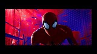Spiderman Un Nuevo Universo película'completa'en'espanol'latino 2018