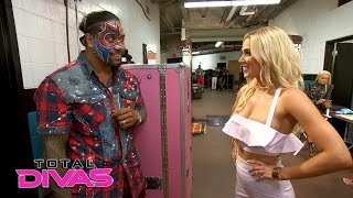 Jimmy Uso: Bulgarian bridesmaid?: Total Divas Bonus Clip, April 5, 2017