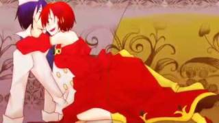 Repeat youtube video 【MEIKO】Evil Food Eater Conchita ~English Lyrics~ 【with Kagamine Rin/Len Vocaloid PV】