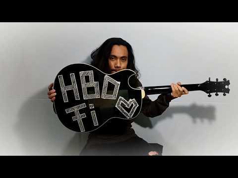 Ku Sayang Kamu - Mike Mohede [Acoustic Cover by Hubert]