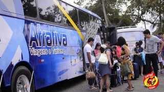 Atrativa Viagens e Turismo - Morro de São Paulo