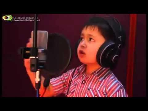 Дети  Талантище!  4 летний  Jurabek  Juraev  Got talen