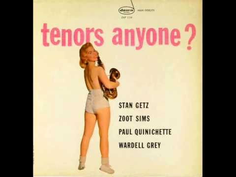 Zoot Sims Quartet - I Should Care