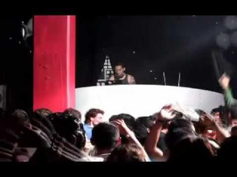 7 SINS Club [2 Aniversario]   Rafael Rewind