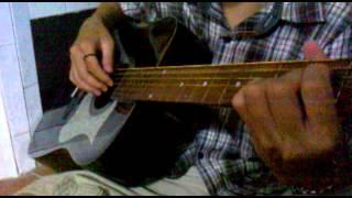 Hãy để anh yêu em lần nữa guitar