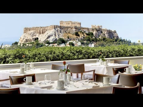 Hotel Grande Bretagne, a Luxury Collection Hotel (Athens, Greece): a review