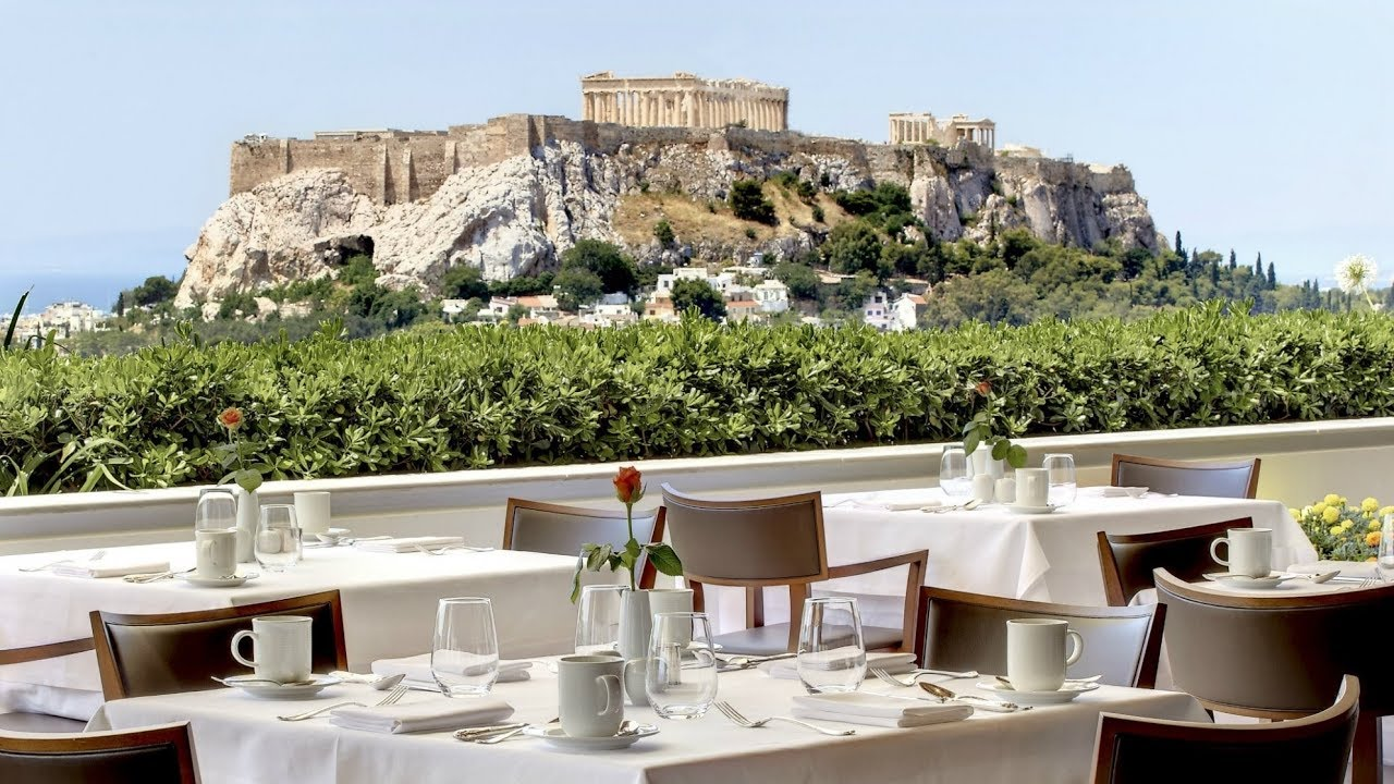 Hotel Grande Bretagne A Luxury Collection Hotel Athens Greece A Review