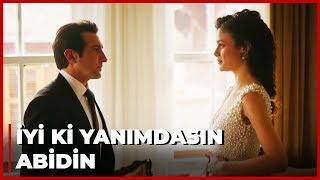 Abidin, Gülsüme Gelinlik Aldı - Siyah Beyaz Aşk 17. Bölüm