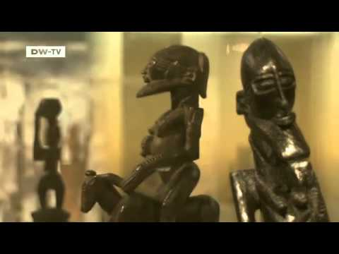 Weltkulturerbe der Dogon - Zum ersten Mal in Deutschland zu sehen   Kultur 21