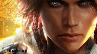 Remember Me  -Nvidia GT555M- (PC) Gameplay
