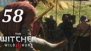 The Witcher 3 Wild Hunt Прохождение Серия 58 (Путь В Новиград)