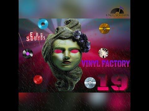 Vinyl Factory 19 ( BILAN DE L'ANNEE 2017)