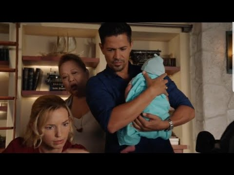 Download Magnum P.I 3x13 | Magnum and Higgins find a baby at their front gate