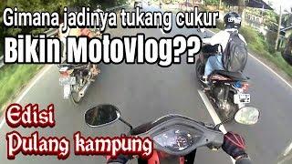 Download lagu Eksplor kota Ajibarang Purwokerto edisi tukang cukur pulang kung MP3