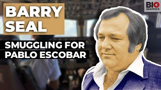 Barry seal was an adventure-loving pilot from louisiana that lived life according to one simple rule: when a nicaraguan prison gives you lemons, make lemonad...