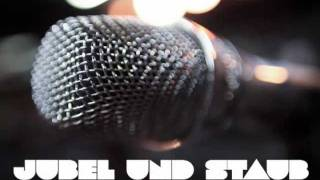 Killerpilze - Jubel und Staub (Radio Edit - Lyrics Video)