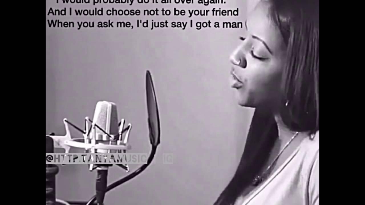 How You Gonna - Sydney Renae (Remake) Sped Up Lyrics - YouTube
