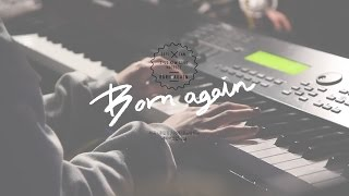 제이어스 J-US New Song Project: BORN AGAIN #8 Born Again