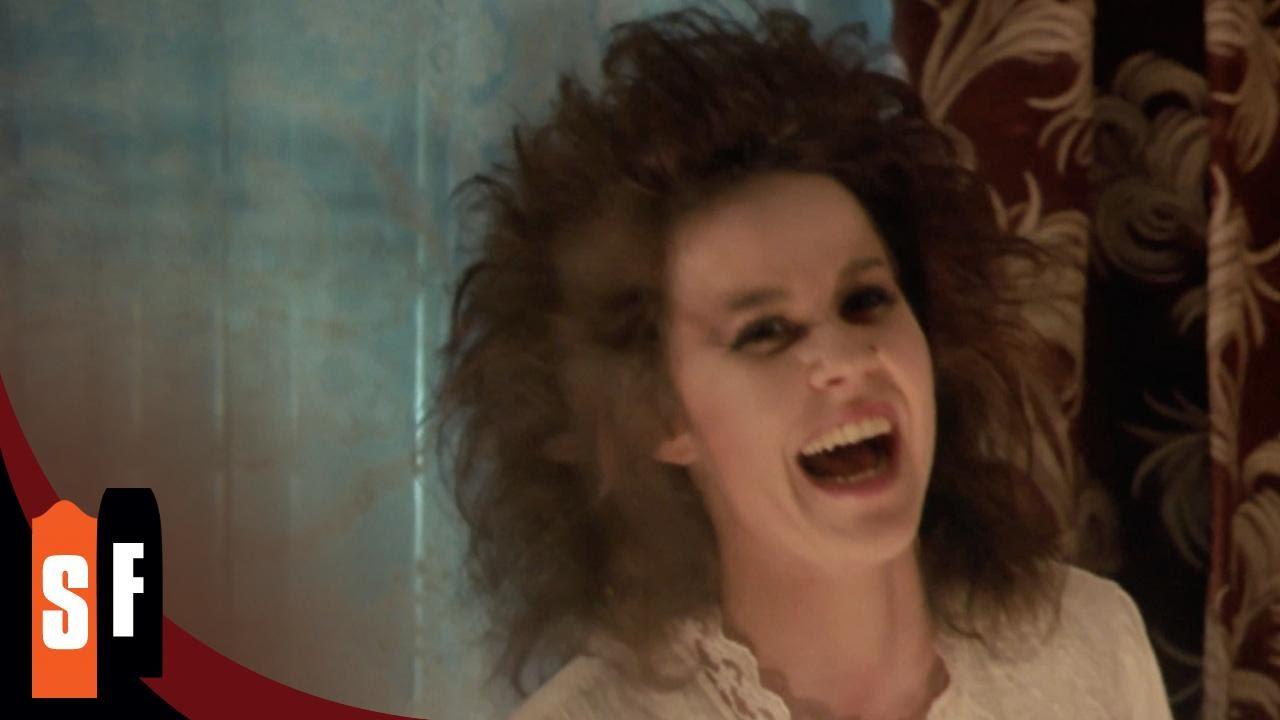 2,500 Movies Challenge: #2,499  Witchery (1988)