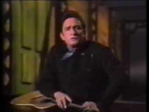 J. Cash - Ride This Train Story 01 [Folsom Prison]