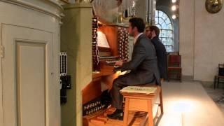 "Johann Sebastian Bach - ""Vater unser im Himmelreich"" BWV 737"