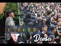 Debu Jalanan Reggae - Dansa  At SMA Hang Tuah 2 Sidoarjo