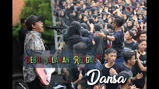 Debu Jalanan Reggae - Dansa (Live at SMA Hang Tuah 2 Sidoarjo)Full HD