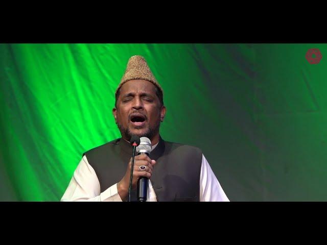 Allah ho Akbar | Sabihuddin Rehmani | Mohsin-e-Insaniyat Conference-2020 | #ACPKHI