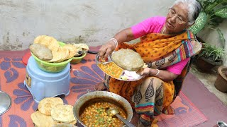 how to make soft bhature