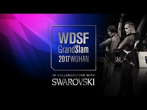 ITV Tsaturyan - Gudyno, RUS | 2017 GS LAT Wuhan | DanceSport Total