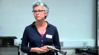 Keynote Speech: Dr. Sara Ryan