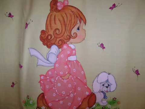 Atelie da pintura infantil youtube - Pintura infantil pared ...