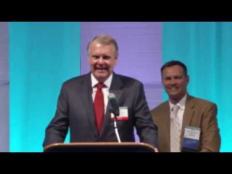 AML 2016 - Don Zimmerman Award