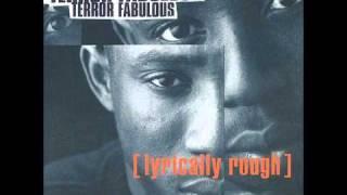 Terror Fabulous - Gun Fool