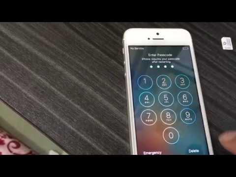 Carrier Unlocking iPhone 5s on the UK O2 network via cellunlocker.net