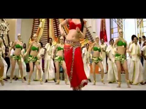 Chammak Challo Ra One Video Song Ft Shahrukh Khan, Kareena, Akon HD-720p