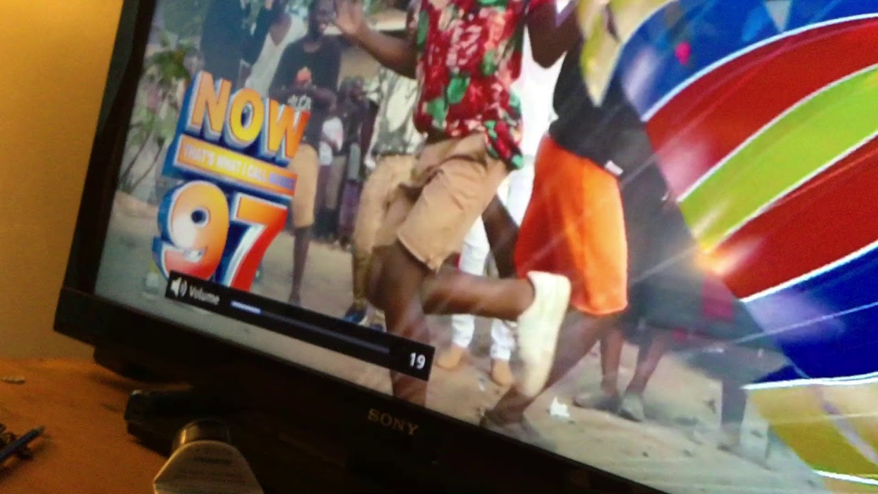 Now Music 97 TV Commercial