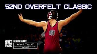 Video WRESTLING | 52nd Overfelt Wrestling Championship (3 of 6 ) download MP3, 3GP, MP4, WEBM, AVI, FLV Mei 2018