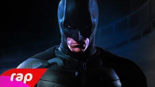 Rap do Batman - CAVALEIRO DAS TREVAS   NERD HITS