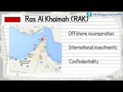 RAK - Offshore