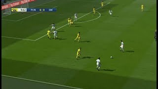 Video Gol Pertandingan Nantes vs Olympique Marseille